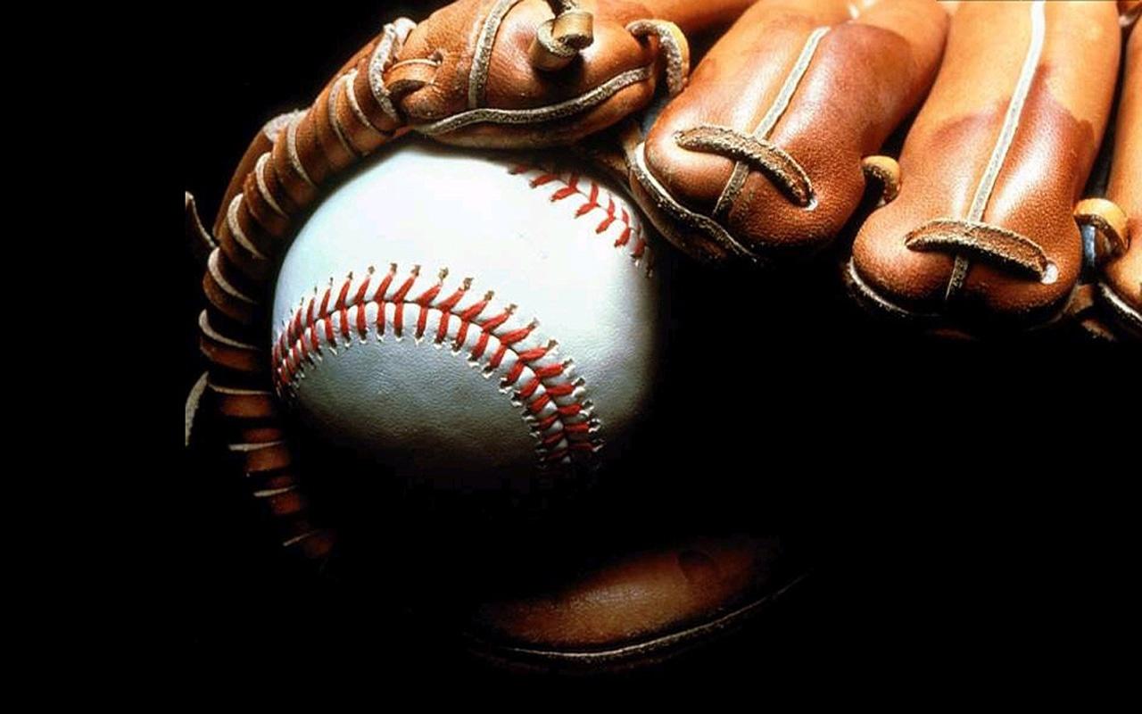 Pics Photos   Baseball Background Flaming Baseball Hd 1280x800
