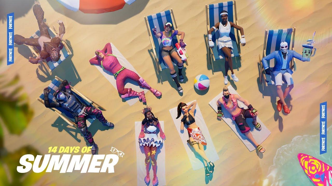 14 Days of Summer 1280x720
