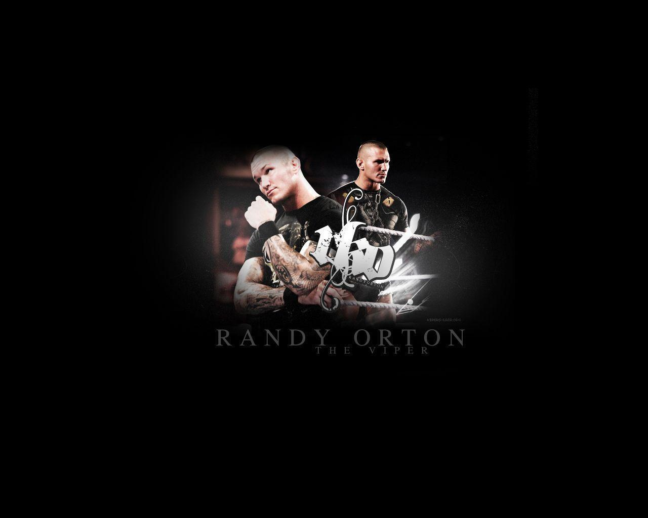 Randy Orton RKO Wallpapers 1280x1024