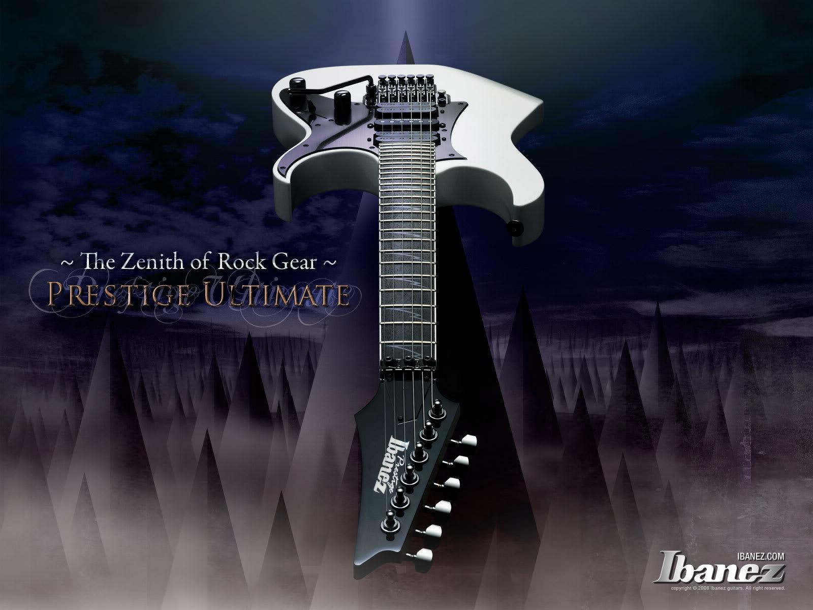 Guitar Ibanez Wallpaper 16506 Hd Wallpapers in Music   Imagescicom 1600x1200