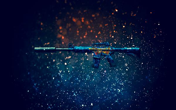 Download Glock Water Elemental M4a4 Howl P2000 Ivory Sawed Off Kraken 600x375
