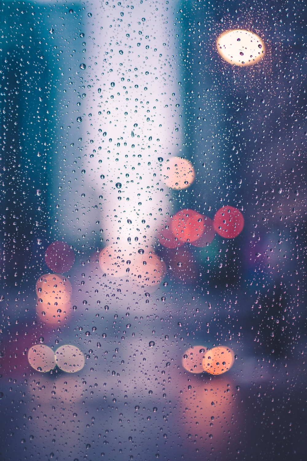 350 Rain Wallpapers [HD] Download Images Stock Photos On 1000x1500