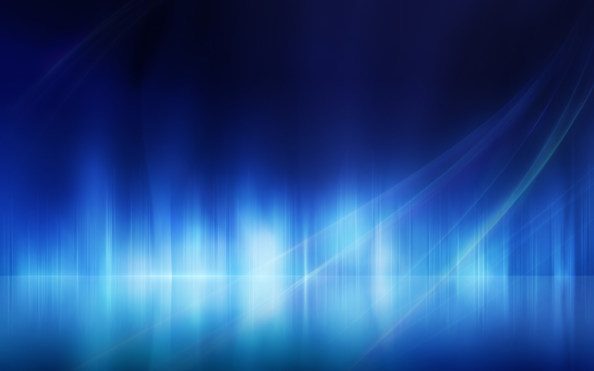 Ice Blue Wallpaper 1920x1200