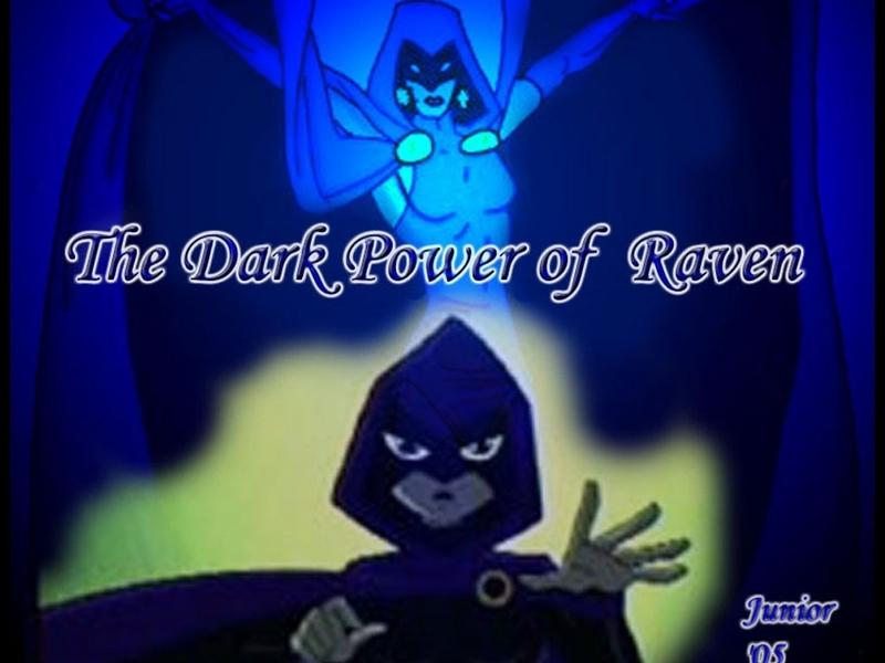 raven wallpaper Raven   Teen Titans Wallpaper 800x600