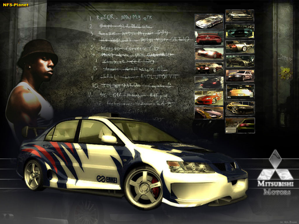 Free Download Need For Speed Most Wanted Need For Speed Most