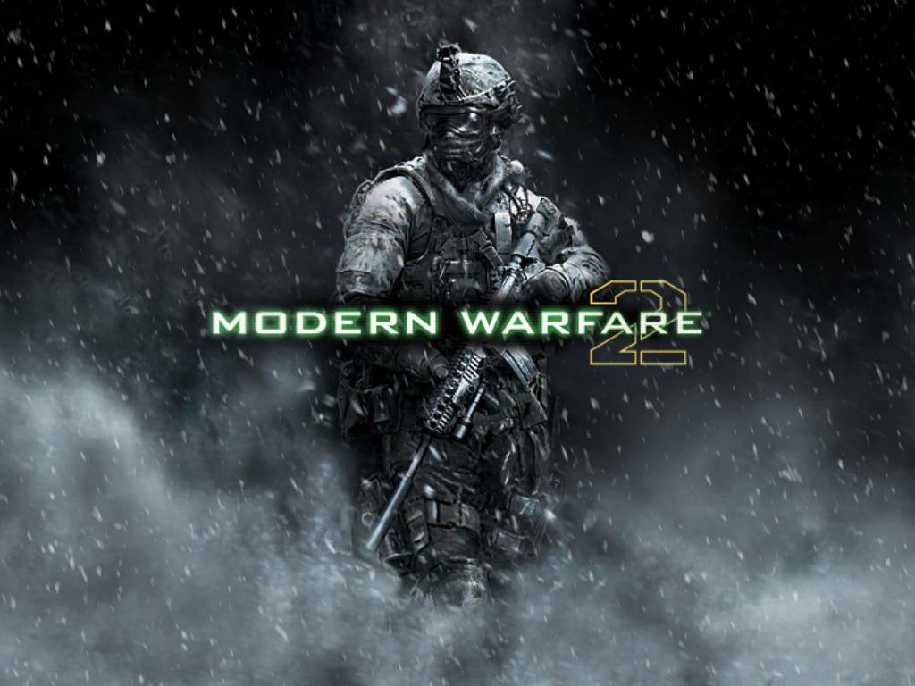 Free Download Modern Warfare 2 Wallpaper By Alpolo007 1024x768