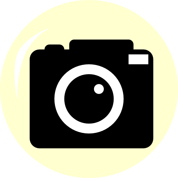 Camera Clip Art at Clkercom   vector clip art online royalty 600x600