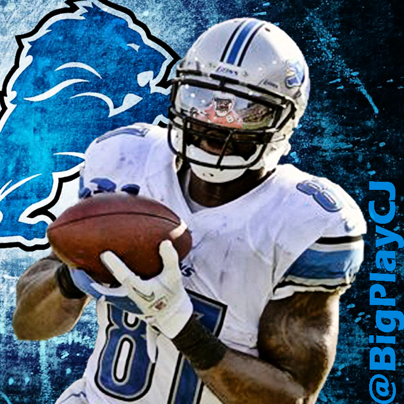 Calvin Johnson Wallpaper Detroit Lions - WallpaperSafari