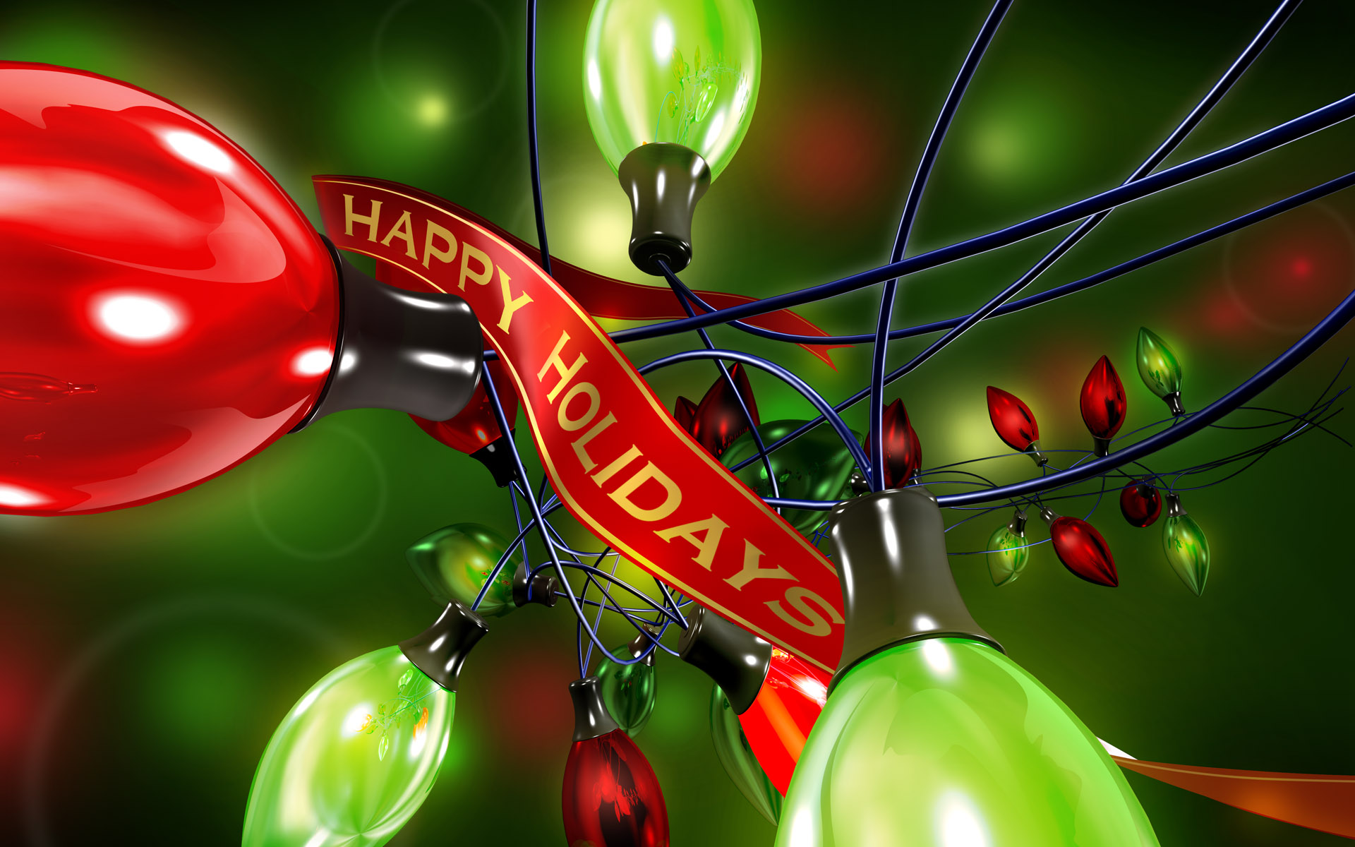 Happy Holidays 4214786 1920x1200 All For Desktop 1920x1200