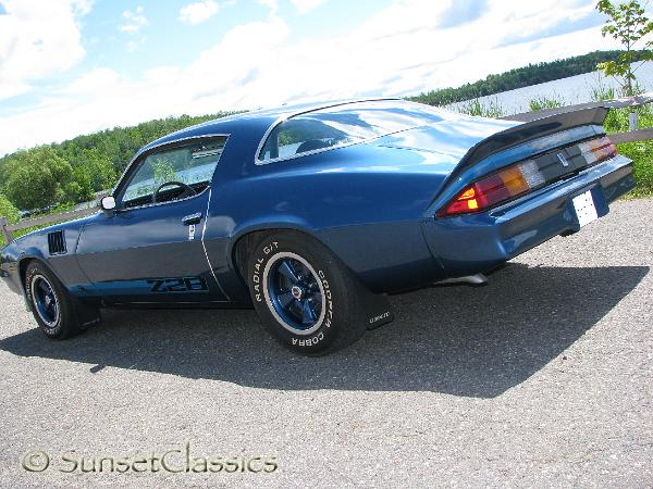 image 1979 Camaro Z28 PC Android iPhone and iPad Wallpapers 600x450