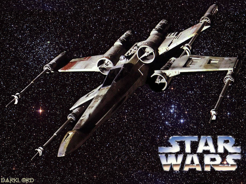star wars x wing HD Wallpaper   Movies TV 777709 1024x768