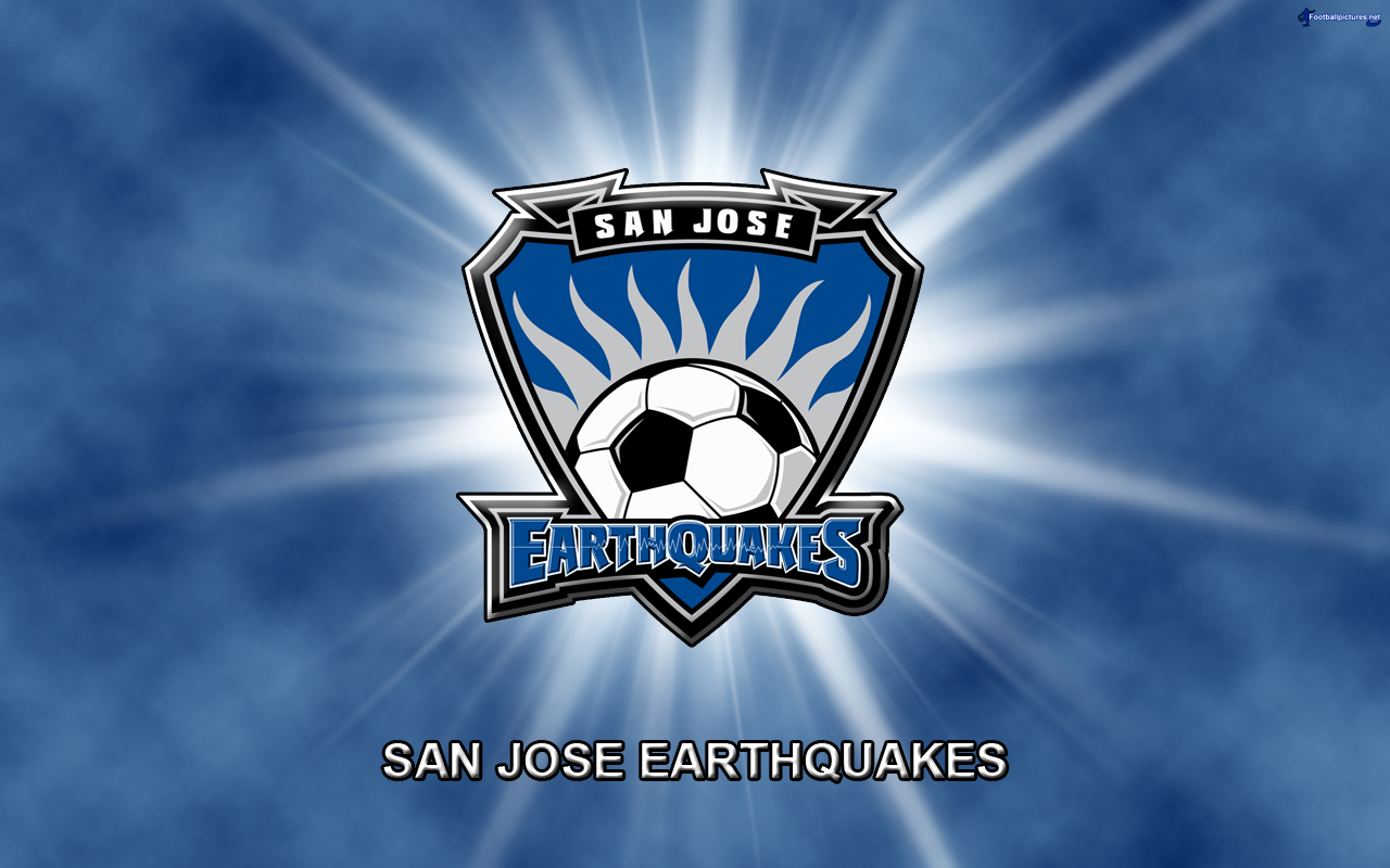san jose earthquakes logo 1280x800 wallpaper Football Pictures and 1280x800