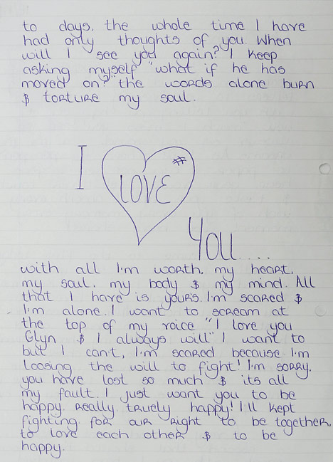 Love Letter For Friend In Hindi