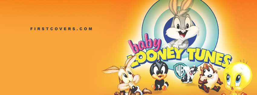 Baby Looney Tunes Cover Nice Wallpapers 850x315