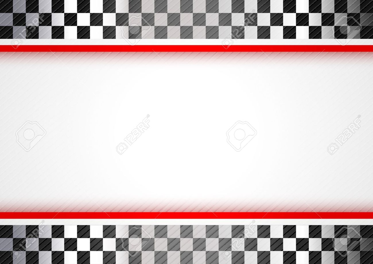 Racing Red Background Royalty Cliparts Vectors And Stock 1300x919