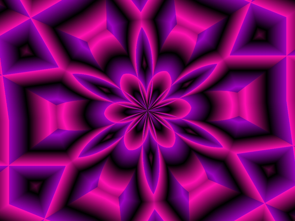 Neon Purple Wallpapers Neon 1024x768