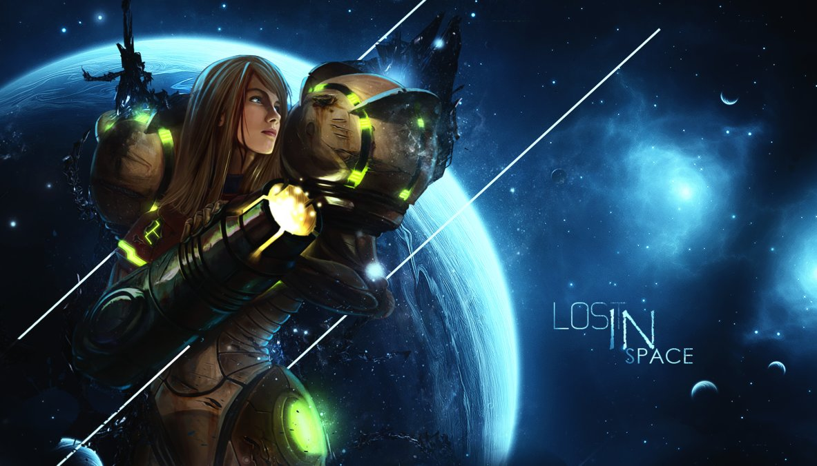 Lost In Space Wallpaper   All Wallpapers New 1183x676