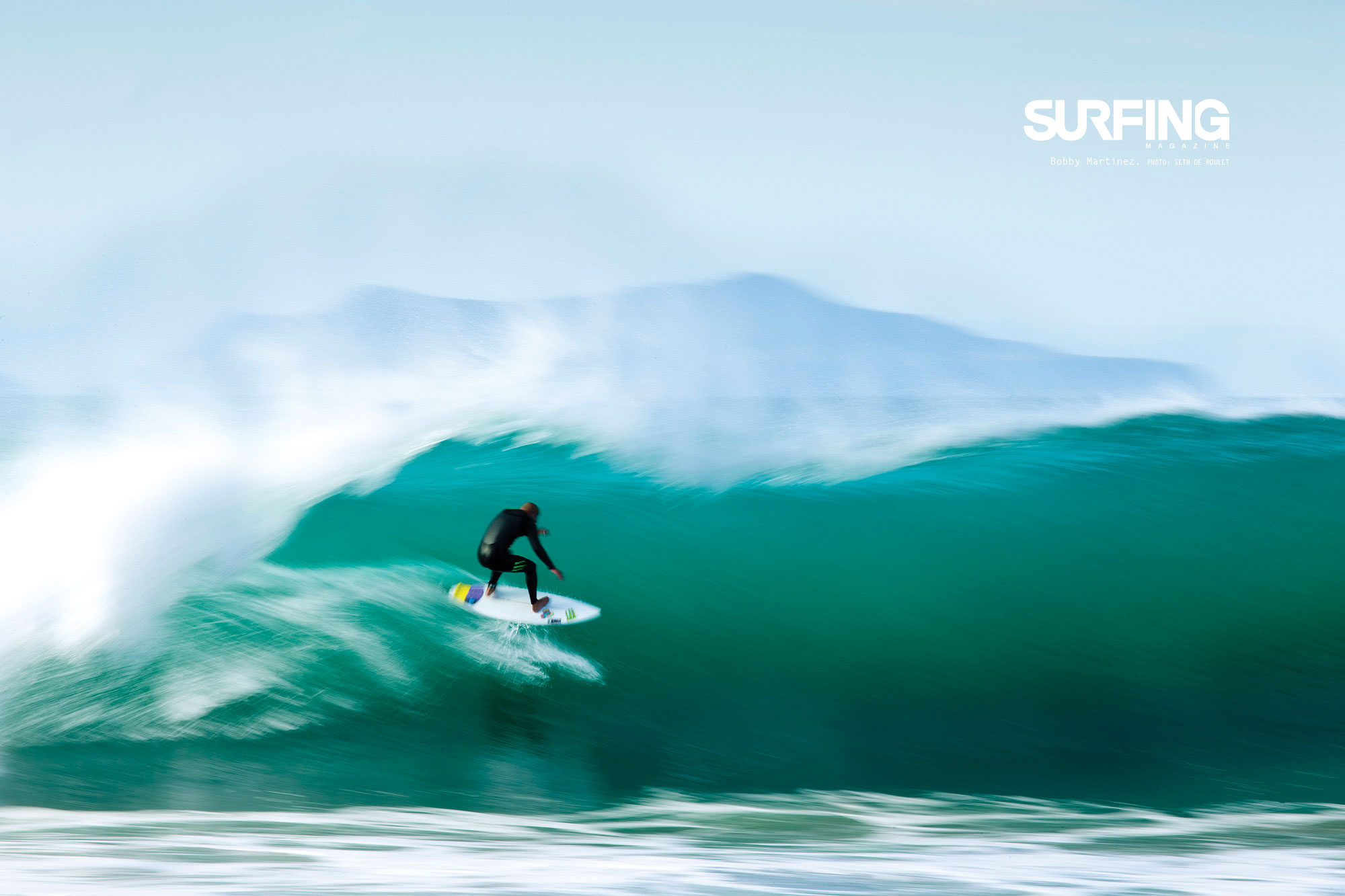 June 2013 Issue Wallpaper Part 1 SURFING Magazine 2000x1333