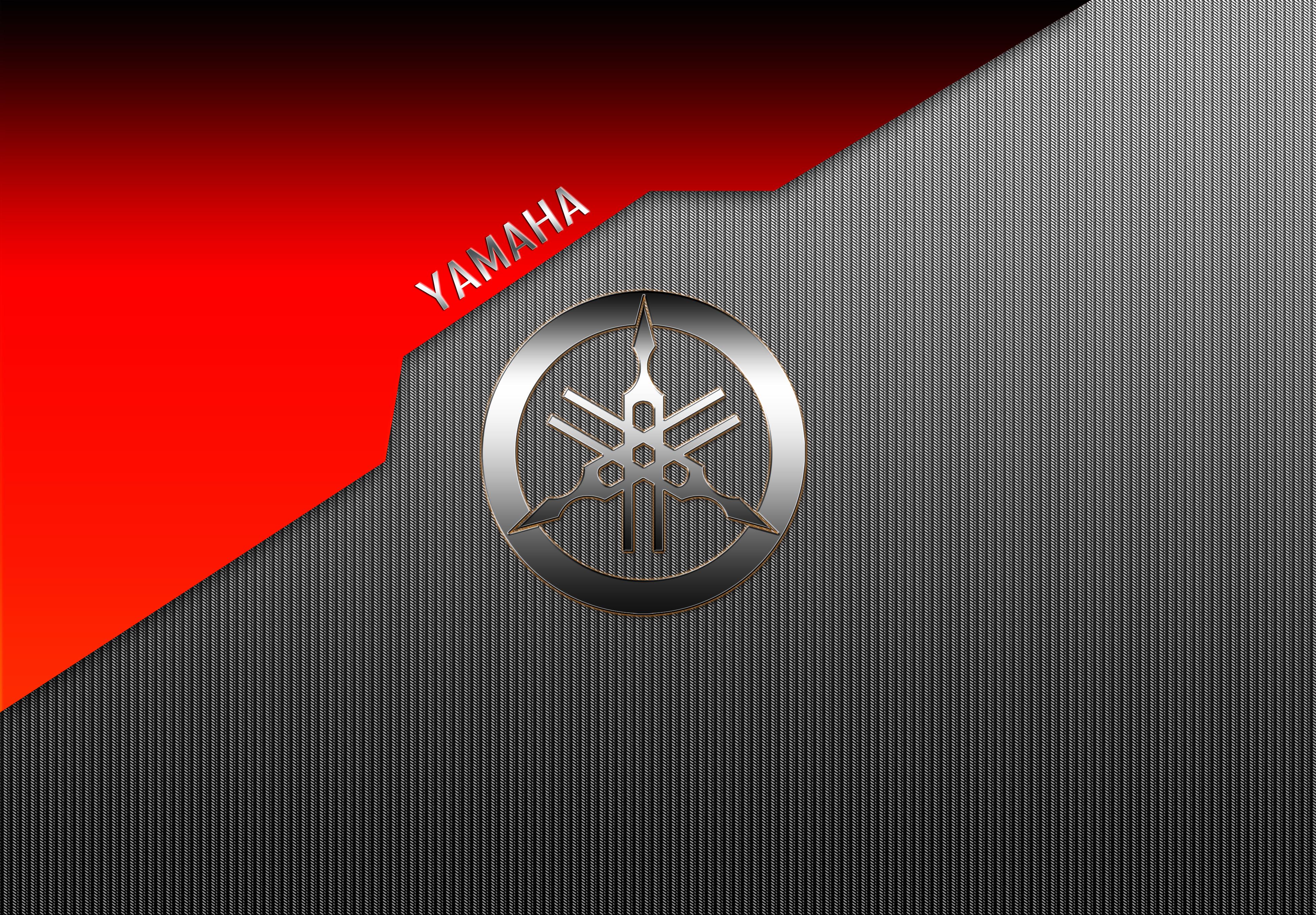 Yamaha Logo Wallpaper Yamaha Motor Wallpaper Yamaha R1 3895x2709