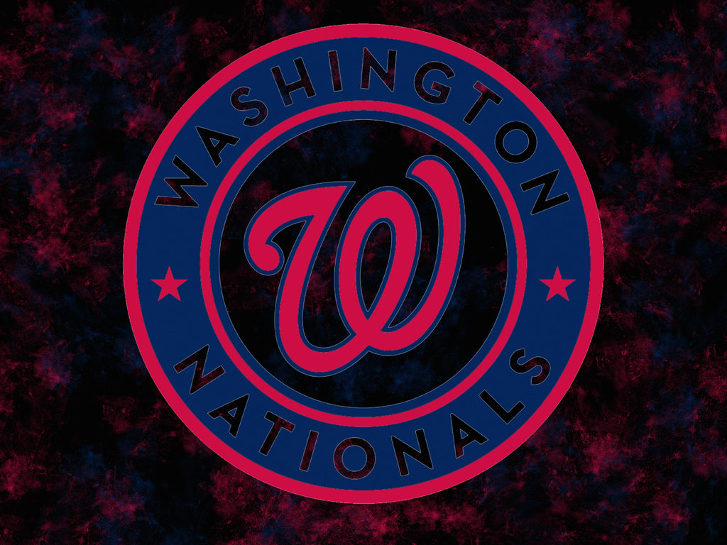 40 Washington Nationals Wallpaper Free On Wallpapersafari
