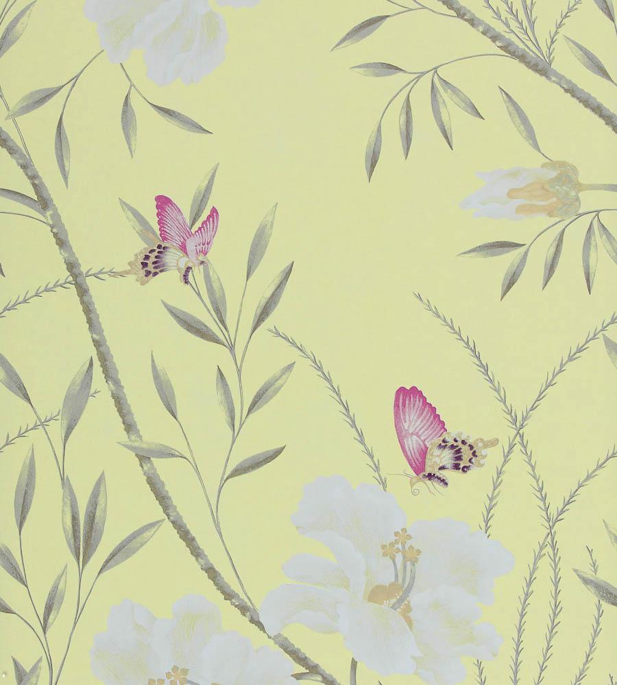 Papillon Wallpaper by Harlequin Jane Clayton 900x1000
