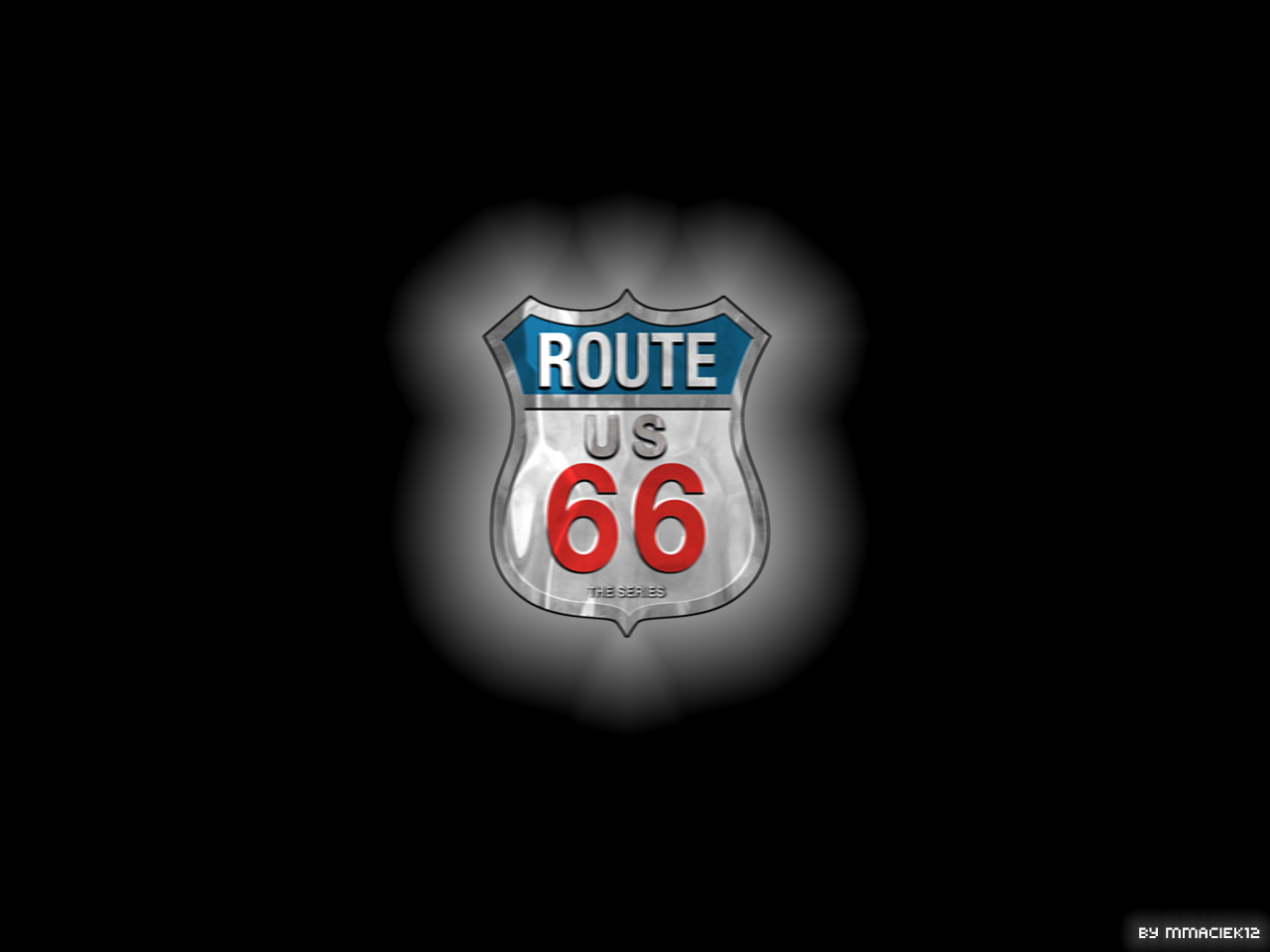 Route 66 background United States of America wallpapers 1280x960