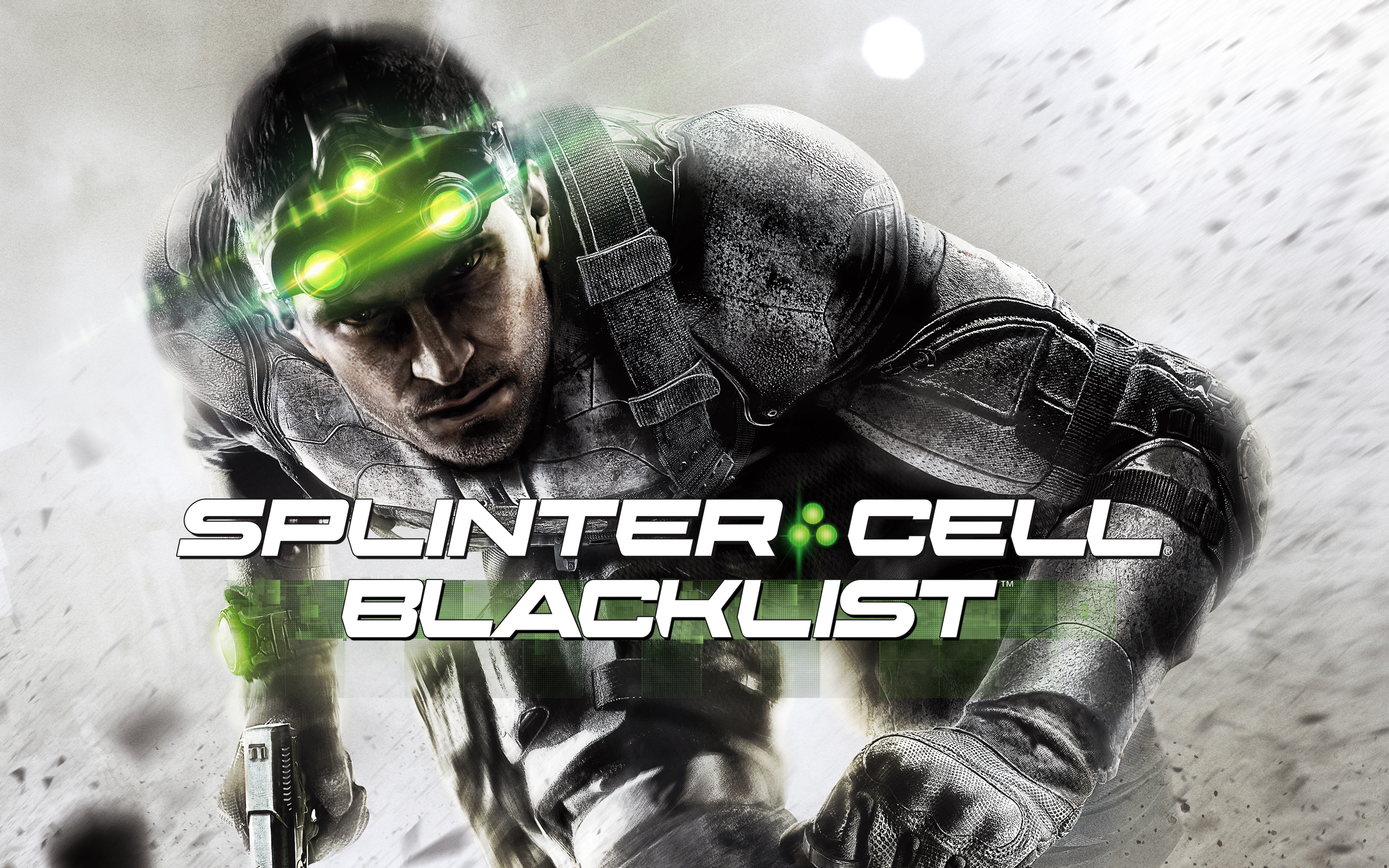 Tom Clancys Splinter Cell Blacklist Game Wallpapers HD Wallpapers 2880x1800