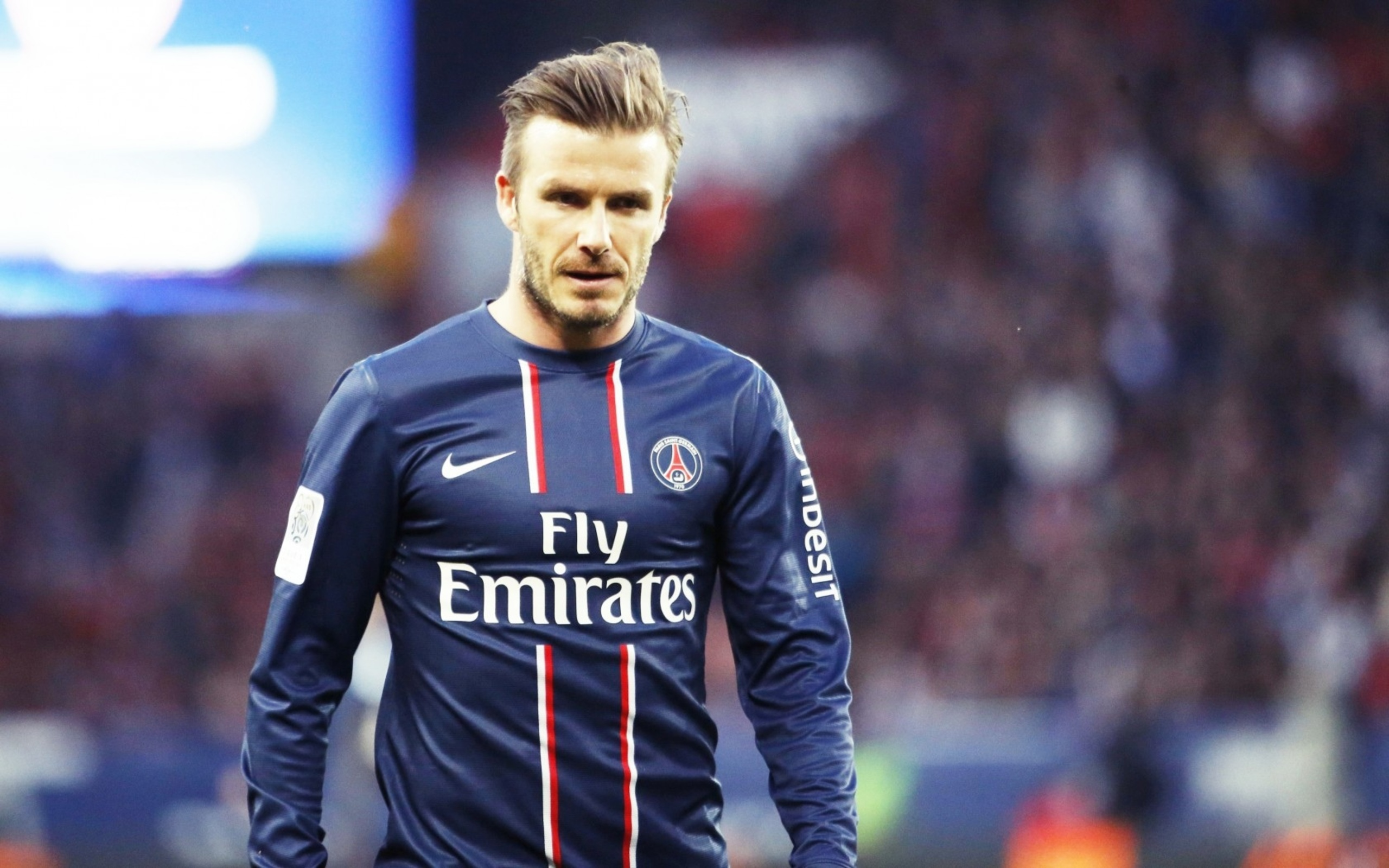David Beckham Computer Wallpapers Desktop Backgrounds 2560x1600