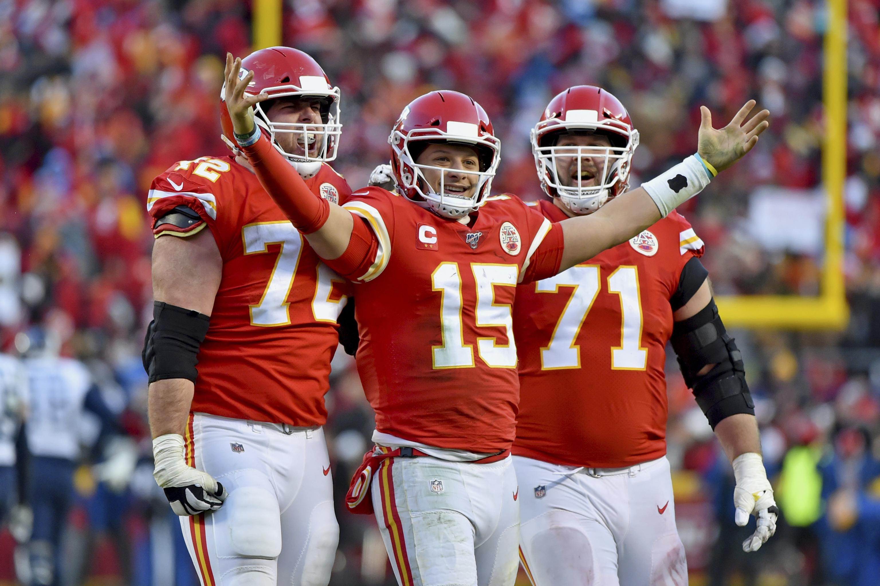 Super Bowl 2020 Opening Odds for 49ers vs Chiefs Top Prop Bets 3072x2048