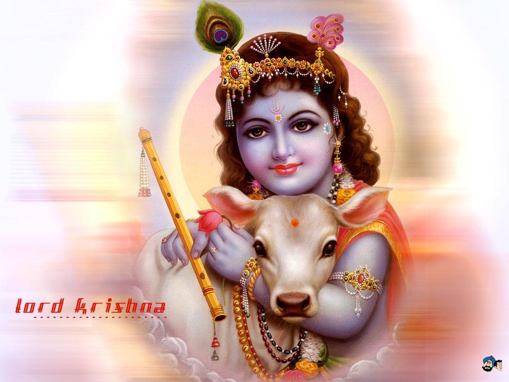 Ramakrishna Goverdhanam Lord Sri Krishna Photos and Wallpapers 1024x768
