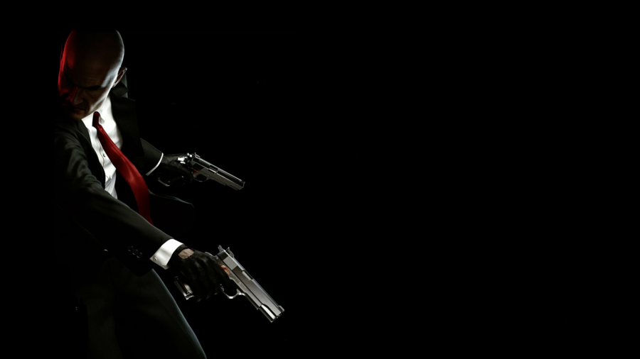 Hitman Absolution Wallpaper by PabelR7 900x506