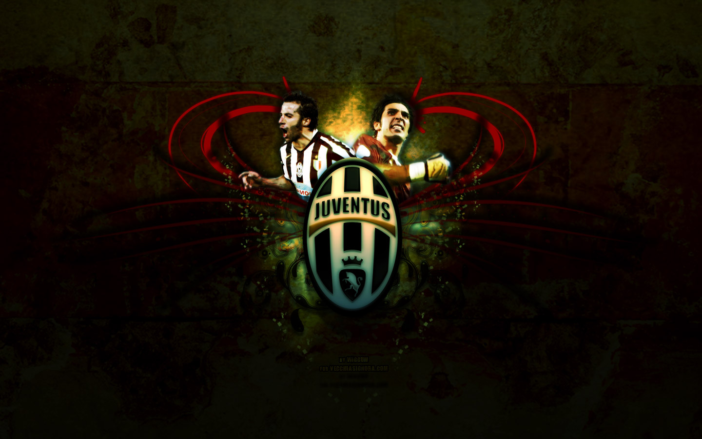 Juventus wallpapers wallpapersafari for Sfondo juventus hd