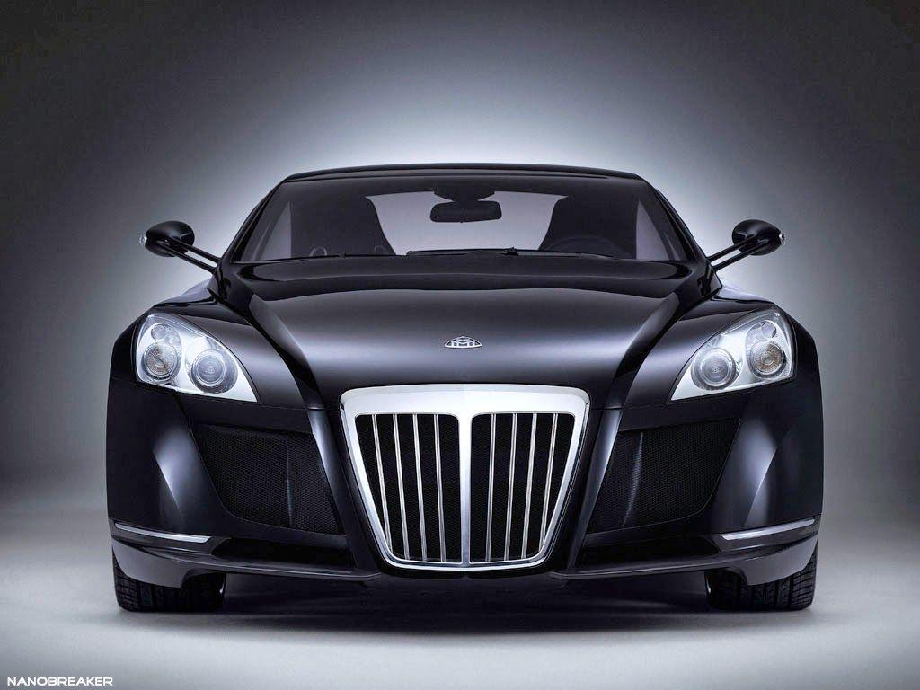 Free download Maybach Car Super cars Maybach exelero ...