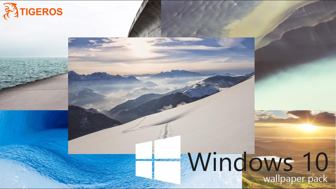 Windows 10 wallpaper pack wallpapersafari - Windows 10 4k wallpaper pack ...