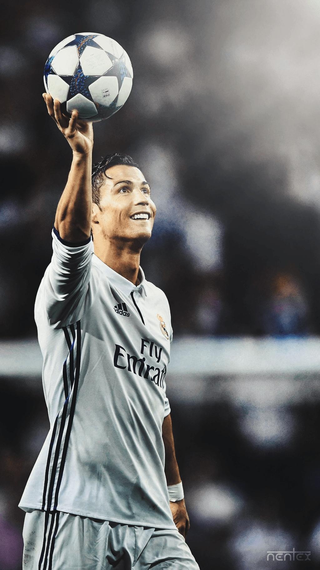 Cristiano Ronaldo 2019 Wallpapers - WallpaperSafari