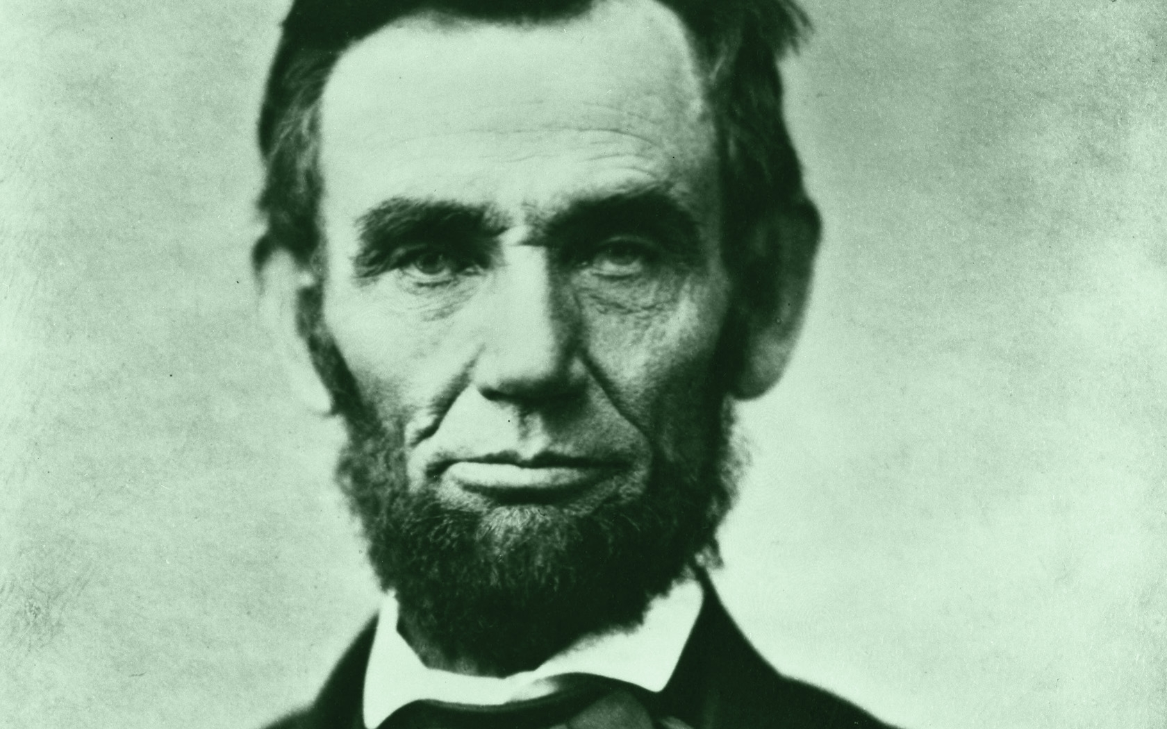 Download Wallpapers Download 960x800 abraham lincoln 1680x1050