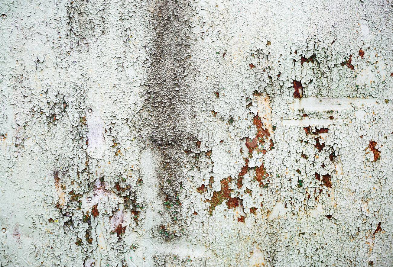 Abstract Grunge Peeling Paint Texture Old Weathered Background 1300x884