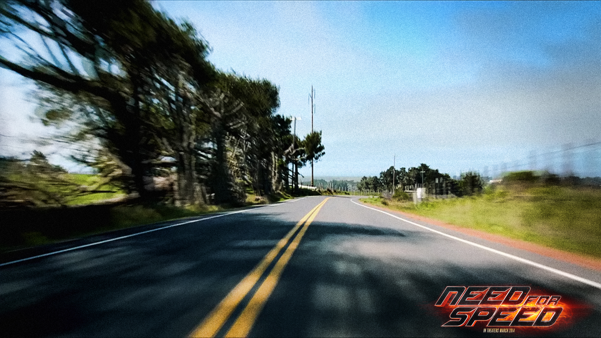 Free Download Need For Speed Movie Wallpapers 19201080 6