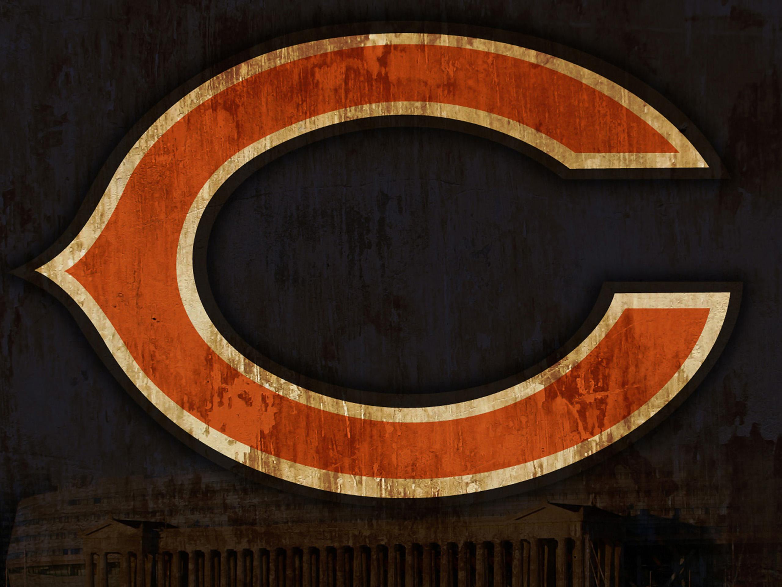feedionet32 chicago bears wallpaper chicago bears wallpaper bla free 2560x1920
