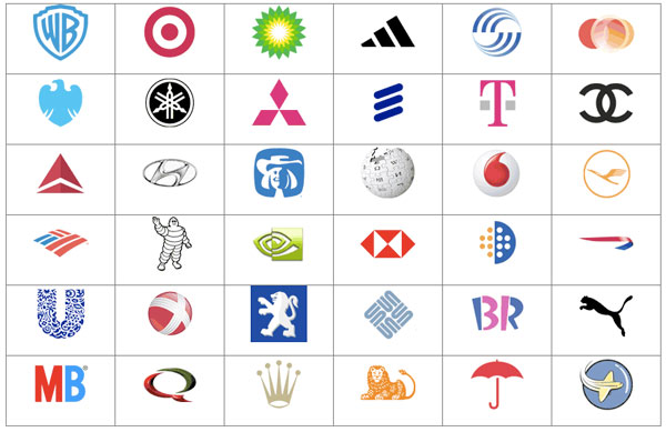 Feel to browse the list and click a specific company logo to read 600x389