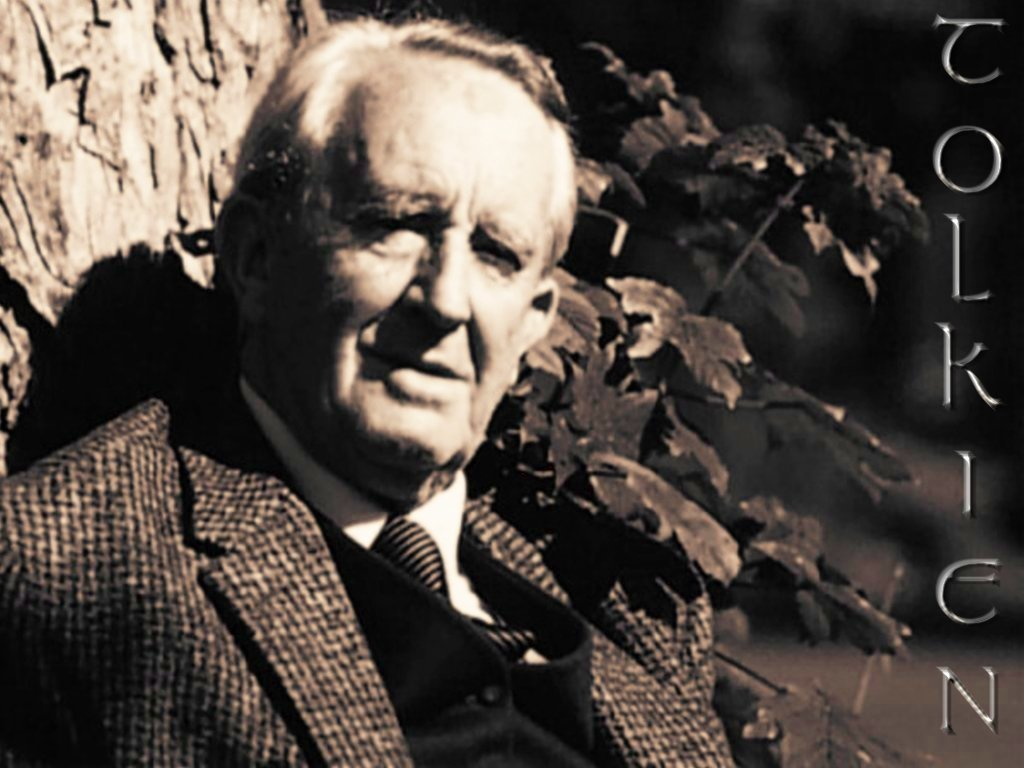 Lord of the Rings J R R Tolkien 1024x768