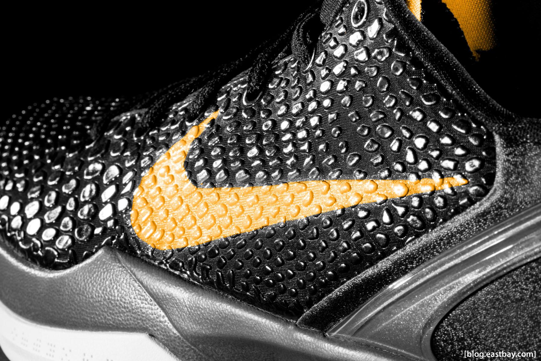 Nike Zoom Kobe VI Del Sol Wallpaper 1800 x 1200 1800x1200