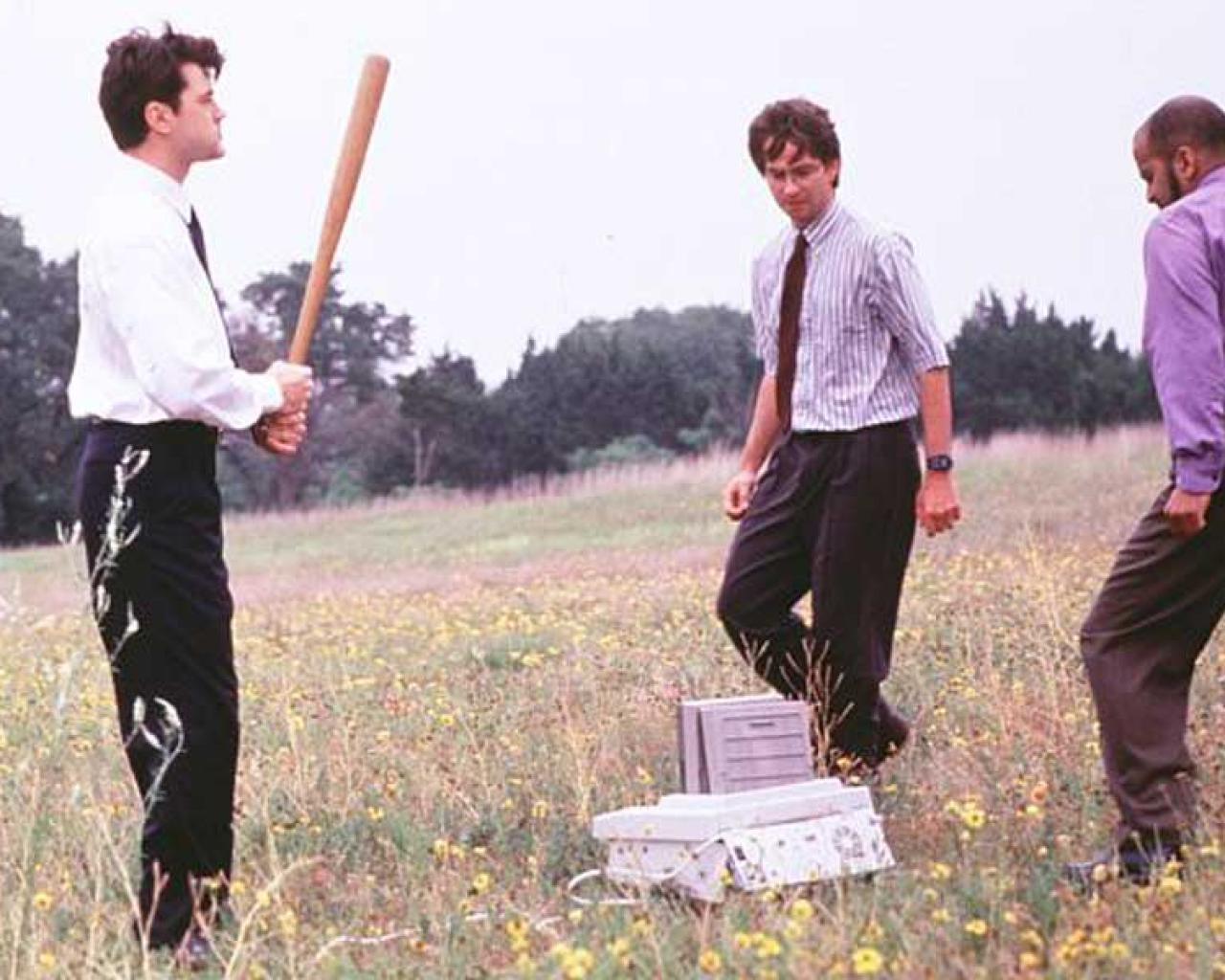 Office space wallpaper HQ WALLPAPER - (#175300)