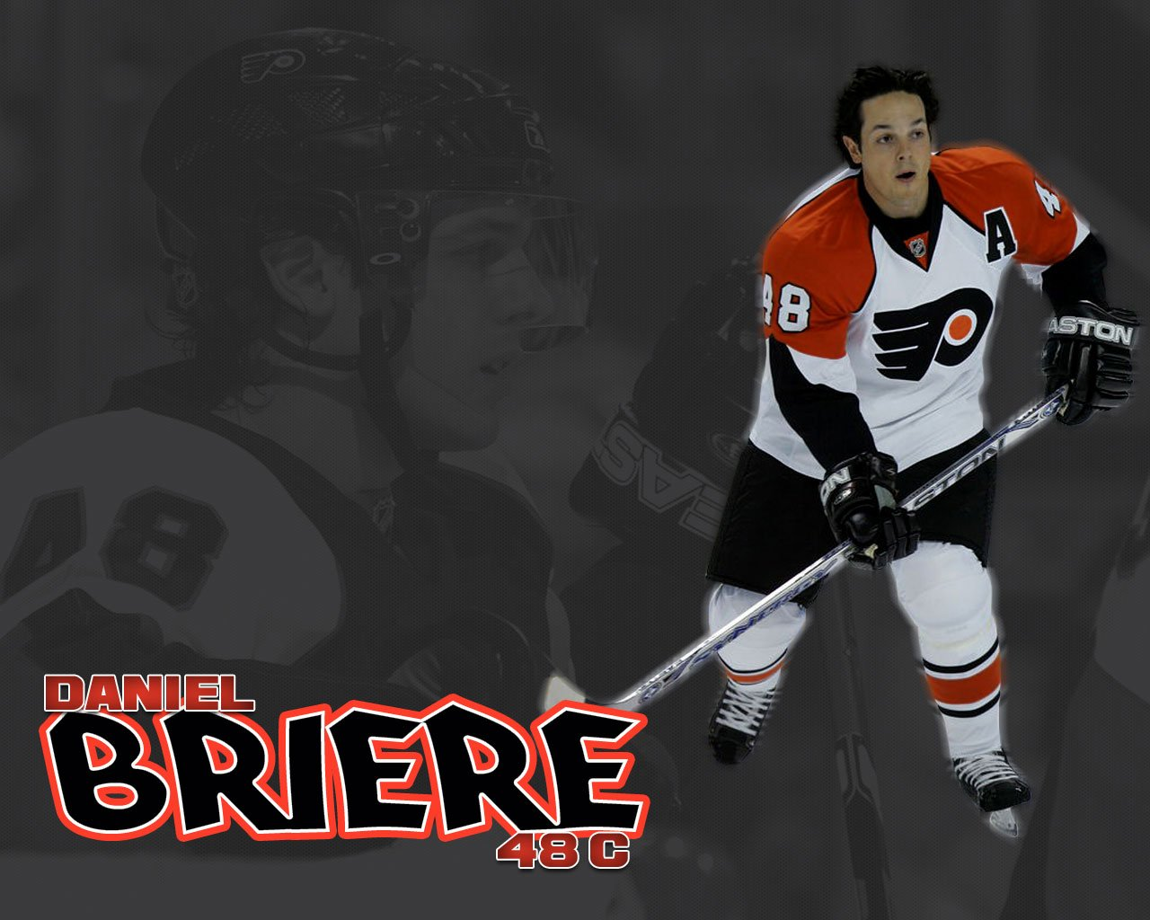 philadelphia flyers wallpaper downloads 1280x1024