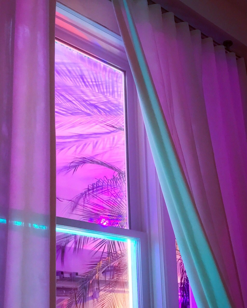 Pin by Queen Lasaga on Aesthetic Interiors Neon aesthetic 1024x1280