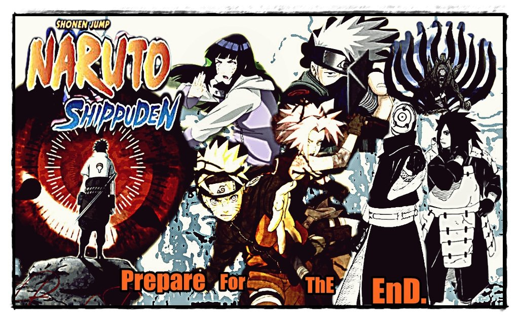 Epic Naruto Wallpaper Naruto shippuden epic  prepare 1024x632