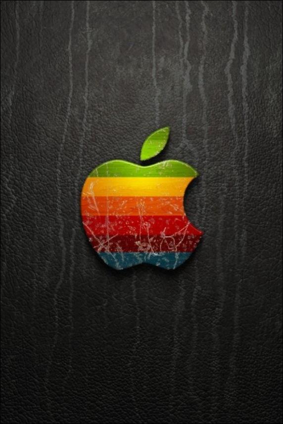 apple iphone hd wallpaper 570x855 572x857