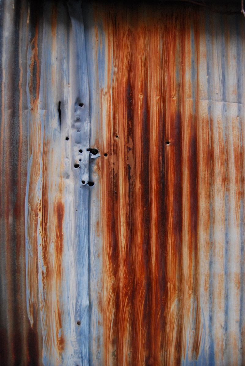 Rusty Tin Star Cutouts - Rusty Tin Cutouts - Rusty Tin ... |Rusty Tin