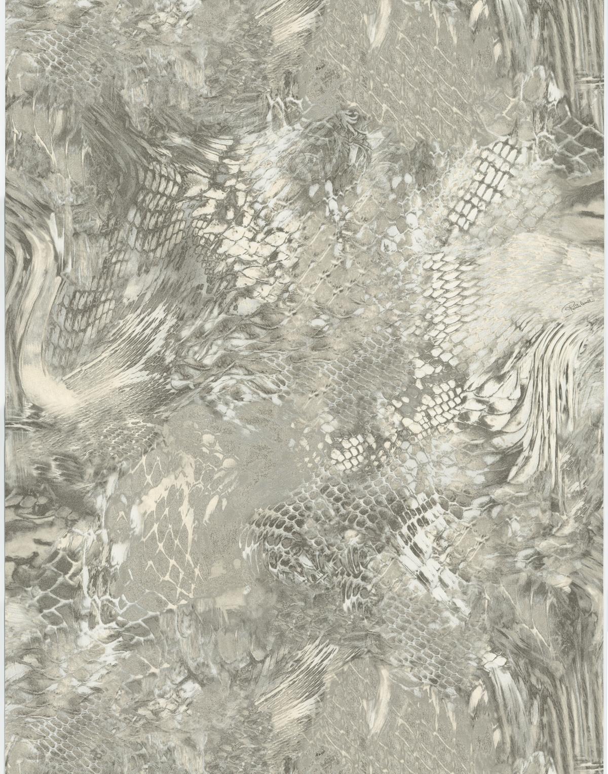 Roberto Cavalli RC14082 Unito Claudia Schiffer Wallpaper Volume 1200x1526