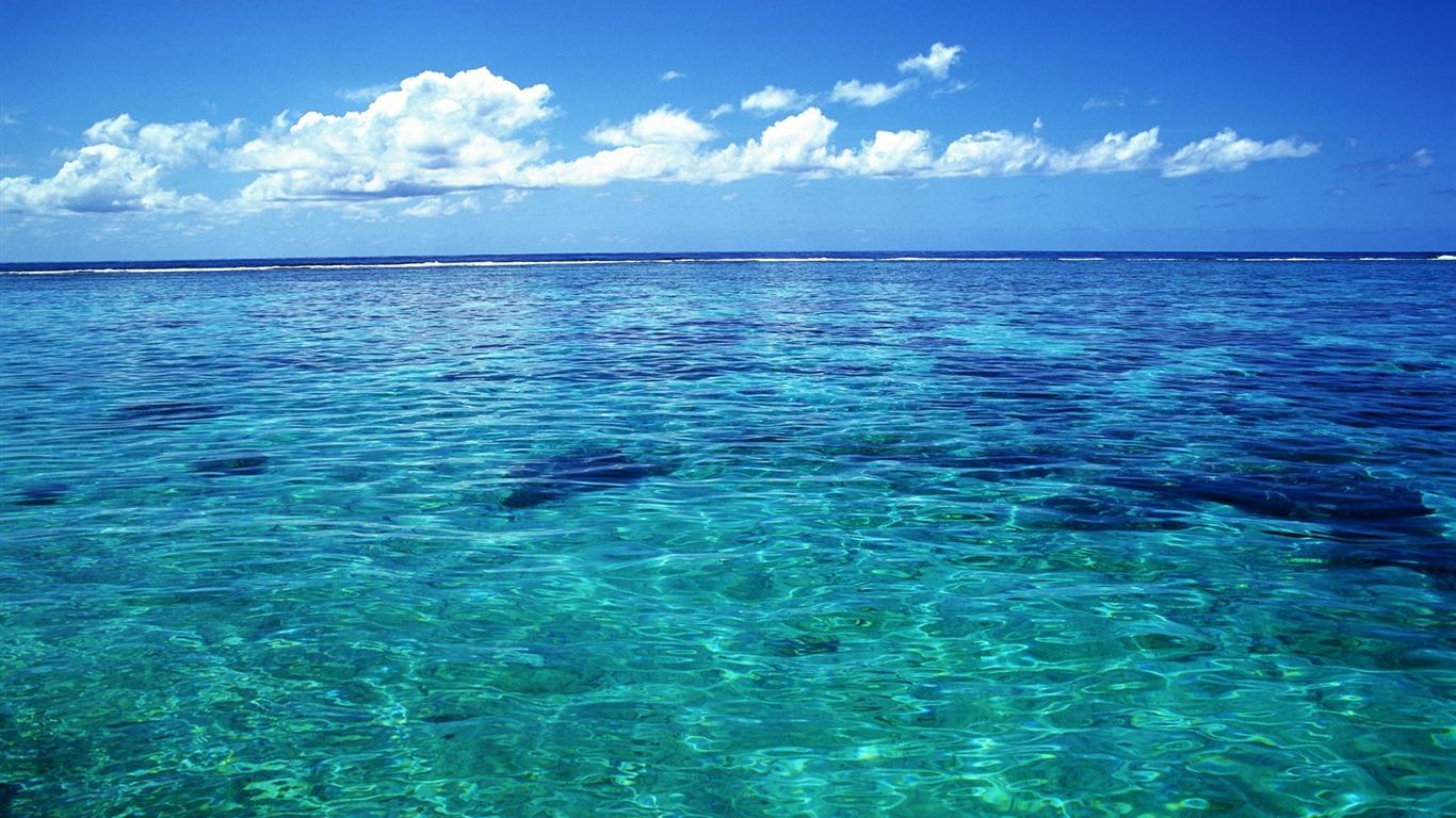 Full HD Sea Wallpaper Full HD Pictures 1366x768
